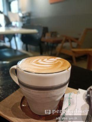 Foto 1 - Makanan di Chief Coffee oleh Gregorius Bayu Aji Wibisono