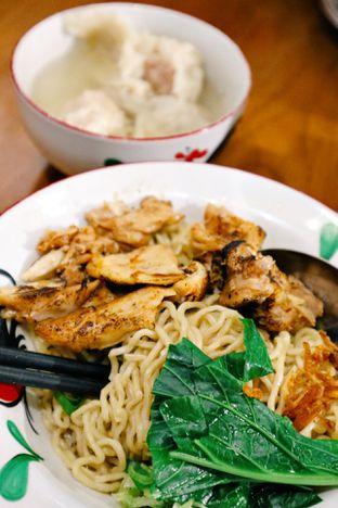 Foto 3 - Makanan(Bakmi Ayam Oven ) di Sedjuk Bakmi & Kopi by Tulodong 18 oleh Della Lukman | @dellalukman