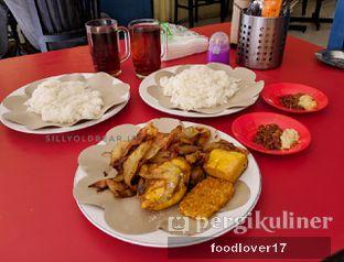 Foto 2 - Makanan di Warung Ayam Afrika oleh Sillyoldbear.id
