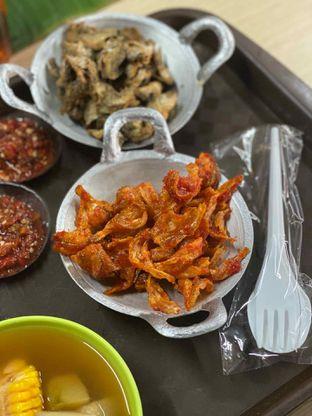 Foto 12 - Makanan di Alas Daun oleh Riani Rin