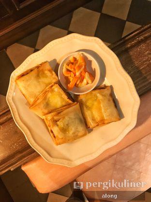 Foto 4 - Makanan(MARTABAK) di Giggle Box oleh #alongnyampah