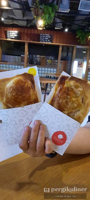 Foto review Kyutoyaki Patisserie oleh Stefani Angela 3