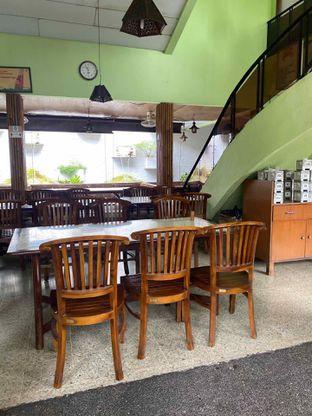 Foto 15 - Interior di RM Pondok Lauk oleh Levina JV (IG : @levina_eat & @levinajv)