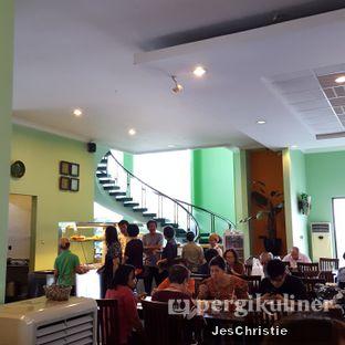Foto 7 - Interior di Pandan Bistro oleh JC Wen