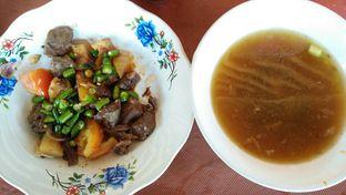 Foto - Makanan di Soto Betawi Djimat oleh Regina Yunita