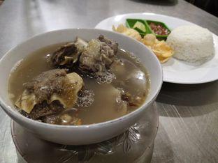 Foto - Makanan di Huk Garden Family Resto oleh deni daila