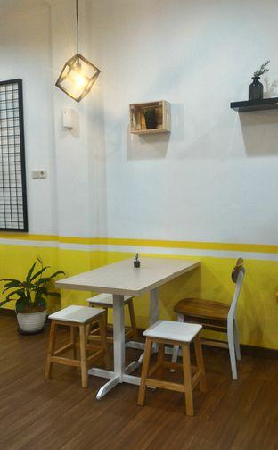 Foto 2 - Interior di Koma Cafe oleh Ika Nurhayati
