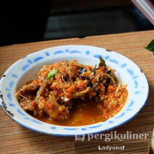 Foto 16 - Makanan di Warung Mak Dower oleh Ladyonaf @placetogoandeat
