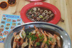 Foto Seafood Aroma