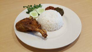 Foto - Makanan di Pak Qomar - Bebek & Ayam Goreng oleh Sri Intansih