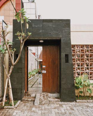 Foto review Sir Coffee House oleh Della Ayu 11