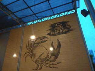 Foto 2 - Interior di Dapur Seafood oleh Cantika | IGFOODLER