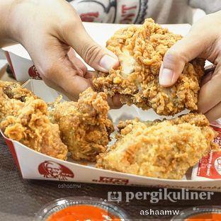 Foto 1 - Makanan di KFC oleh Asharee Widodo