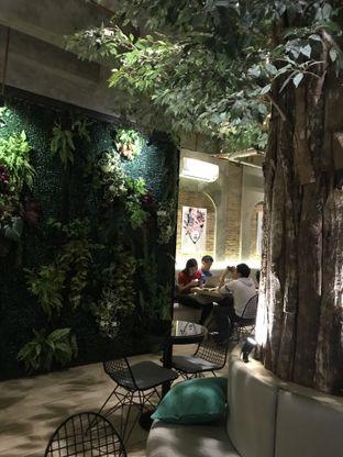 Foto 8 - Interior di SOUL Drink & Dine oleh @fridoo_