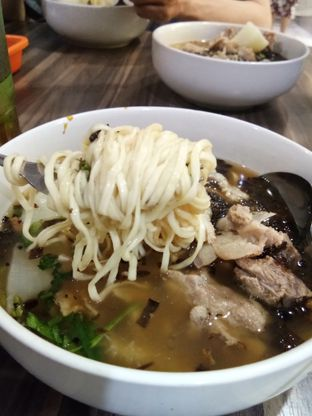 "Foto 4 - Makanan di Soto Mie ""AGIH"" Sukabumi oleh cynthia lim"