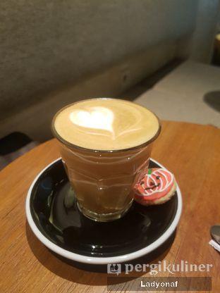 Foto 5 - Makanan di Bermvda Coffee oleh Ladyonaf @placetogoandeat