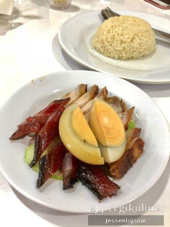 Foto Makanan di Atek