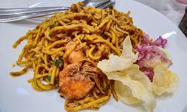 Seafood Daphubu