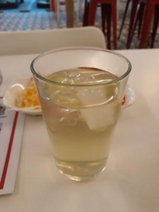 Foto 5 - Makanan di Oppa Korean Food Cafe oleh Mouthgasm.jkt