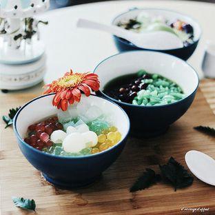 Foto review Tang Yuan oleh Cindy Pricilla 1
