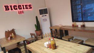 Foto 4 - Makanan di BIGGIES BBQ oleh Review Dika & Opik (@go2dika)