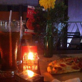Foto 1 - Makanan di Pizza Barboni oleh Lukman tama