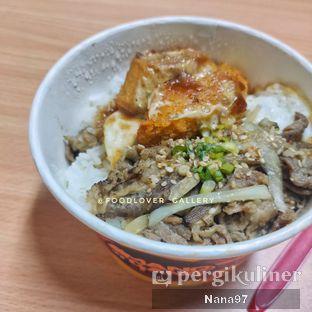 Foto review MangGang oleh Nana (IG: @foodlover_gallery)  1