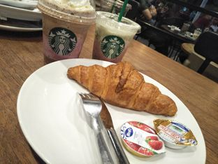 Foto review Starbucks Coffee oleh ananda cyndy 1