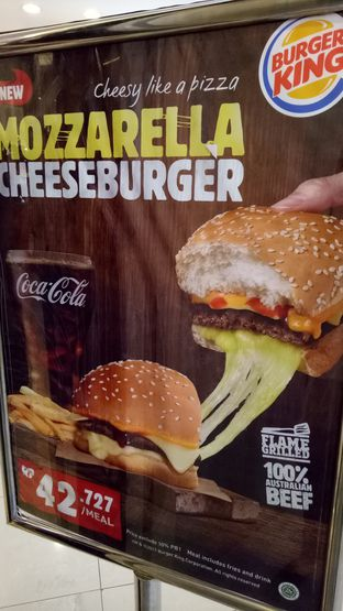 Foto 6 - Menu di Burger King oleh maysfood journal.blogspot.com Maygreen