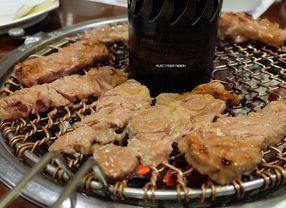 Rangkuman #InspirasiMakan Masakan Korea di Jakarta