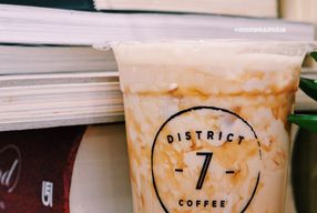 Foto District 7 Coffee