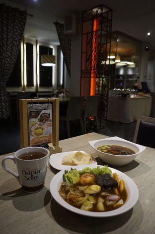 Foto 7 - Makanan di Dapur Solo oleh yudistira ishak abrar