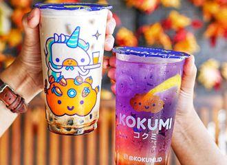 10 Boba Drink di Bandung yang Paling Enak