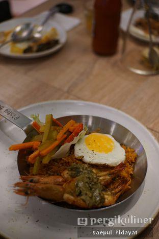Foto 1 - Makanan di Fish & Co. oleh Saepul Hidayat