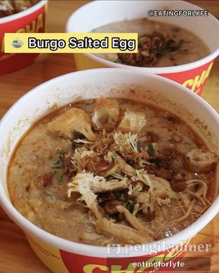 Foto review Chacha Bubur Goreng oleh Fioo | @eatingforlyfe 1