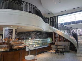 Foto 5 - Interior di Buttercup Signature Boulangerie - Hotel Four Points by Sheraton oleh Fadhlur Rohman
