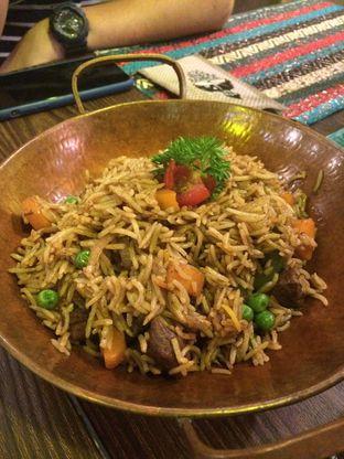 Foto 2 - Makanan(Joody's Beef Biryani) di Joody Kebab oleh Elvira Sutanto
