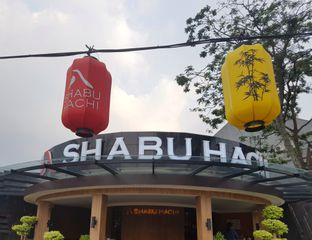 Foto review Shabu Hachi oleh Rinni Kania 1