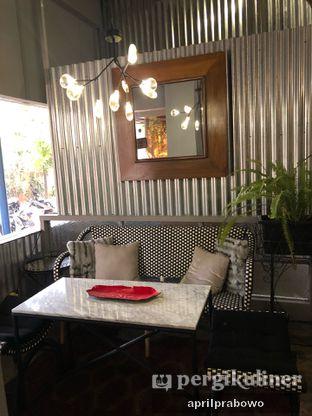Foto review Couz Steak House oleh April Prabowo 6