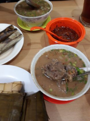 Foto - Makanan di Coto Makassar Daeng Kulle oleh Ayu  Esta