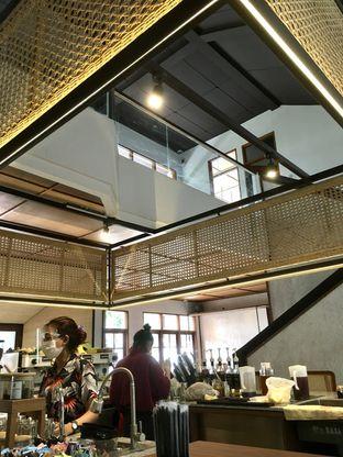 Foto 16 - Interior di KINA oleh Prido ZH
