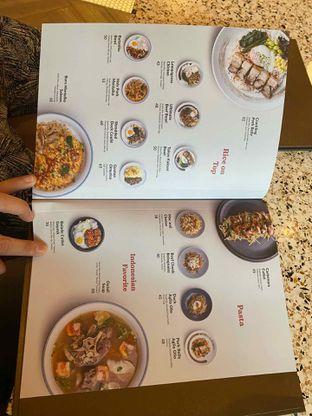 Foto 14 - Menu di Yoloe Cafe and Resto oleh Riani Rin