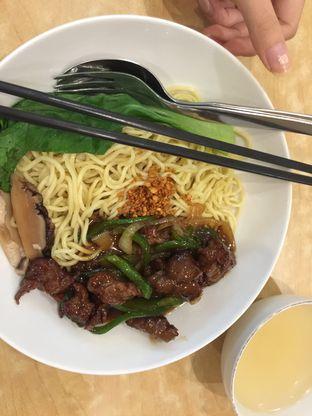 Foto 2 - Makanan di Bakmi Berdikari oleh stphntiya