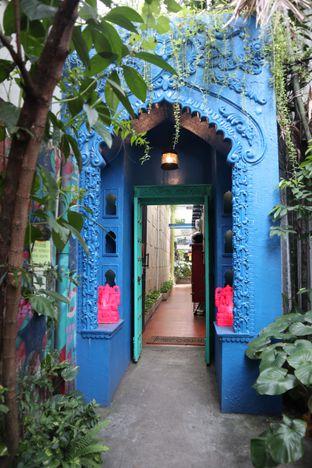 Foto 4 - Interior di Giyanti Coffee Roastery oleh thehandsofcuisine
