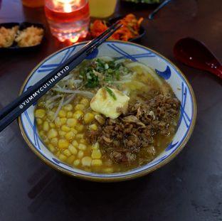 Foto - Makanan di Marugame Udon oleh Eka Febriyani @yummyculinaryid
