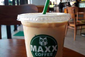 Foto Maxx Coffee