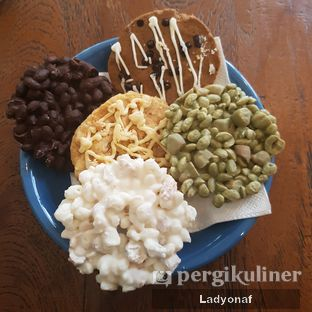 Foto 4 - Makanan di Kuki Store & Cafe oleh Ladyonaf @placetogoandeat