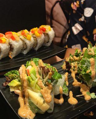 Foto 4 - Makanan di Genki Sushi oleh @belfoodiary