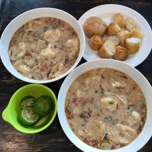 Foto 2 - Makanan di Soto Betawi Nyonya Afung oleh Pengembara Rasa