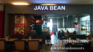 Foto 29 - Eksterior di Java Bean Coffee & Resto oleh Jakartarandomeats